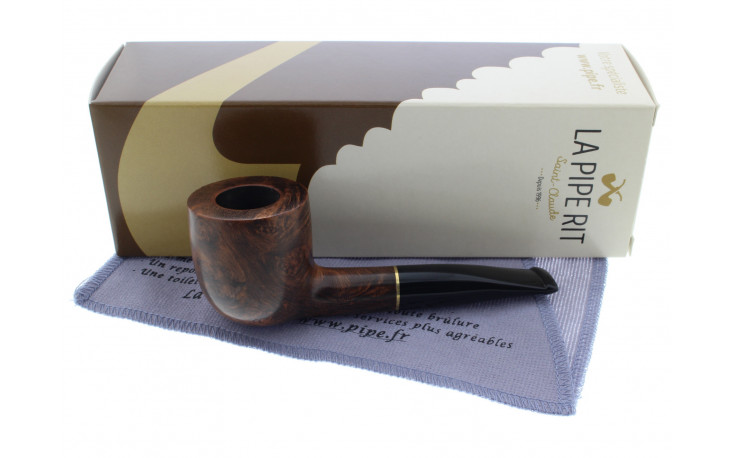 Pipe Eole Tradition Plume droite