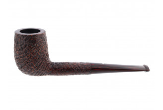 Pipe Dunhill Cumberland 4103 fond plat