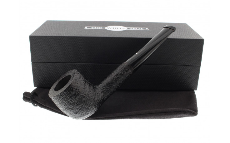 Pipe Dunhill Shell Briar 4106