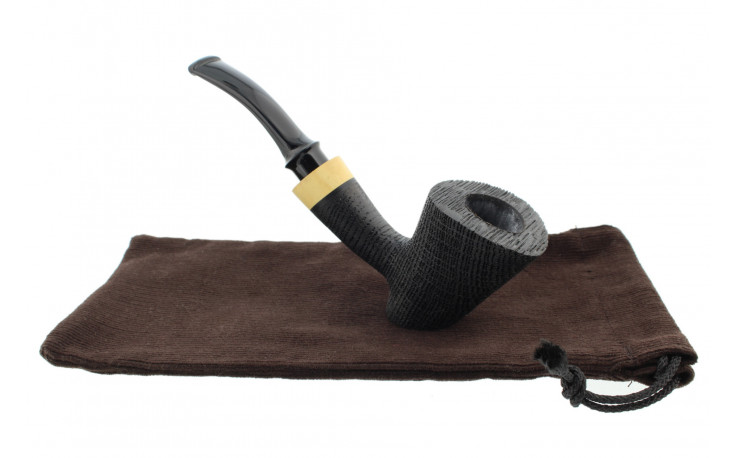 Pipe Nuttens Hand Made 20
