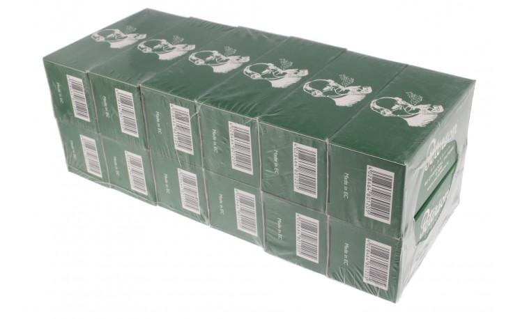 Lot de 12 boites de 40 filtres Peterson