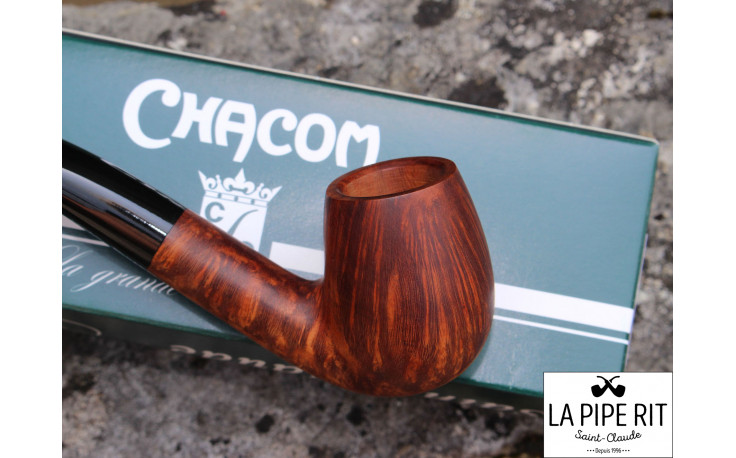 Pipe Chacom Superflamme 3