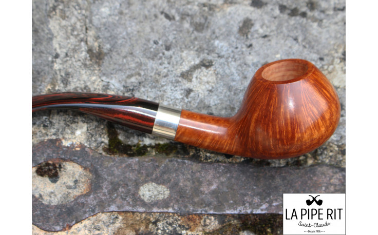 Pipe Chacom Superflamme 5