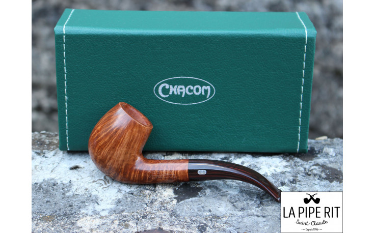 Pipe Chacom Superflamme 10