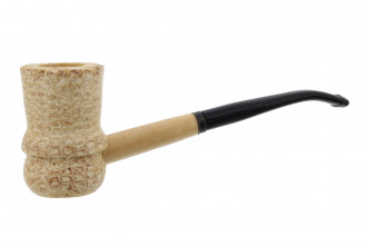 Pipe maïs Great Dane Spindle (courbe)