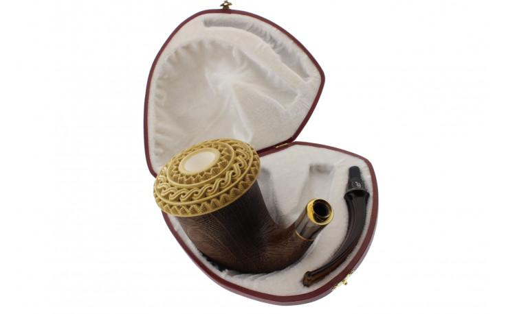 Pipe Calabash Morta et Écume de mer (2)