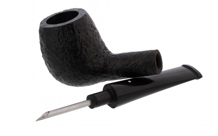 Pipe Dunhill Shell Briar 4101