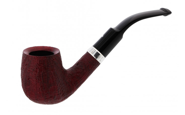 Pipe Dunhill Ruby Bark 3202