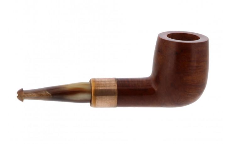 Pipe courte tuyau corne 3