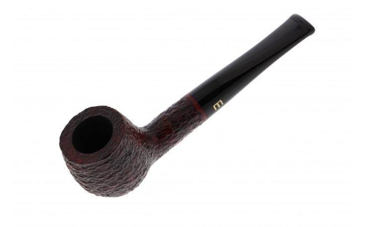 Pipe Savinelli Minuto sablée brune 109