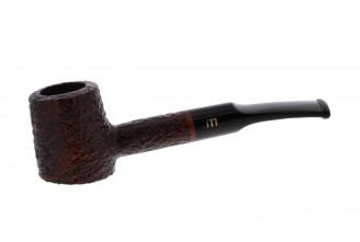 Pipe Savinelli Minuto sablée brune 310
