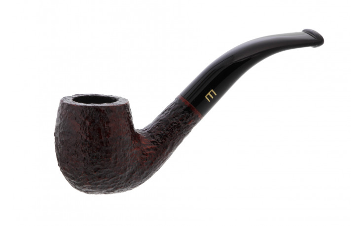 Pipe Savinelli Minuto sablée brune 609