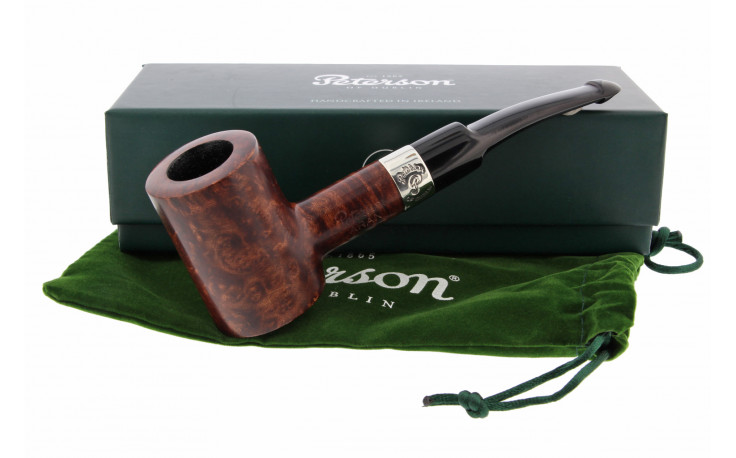 Pipe Peterson Aran D19 P-Lip