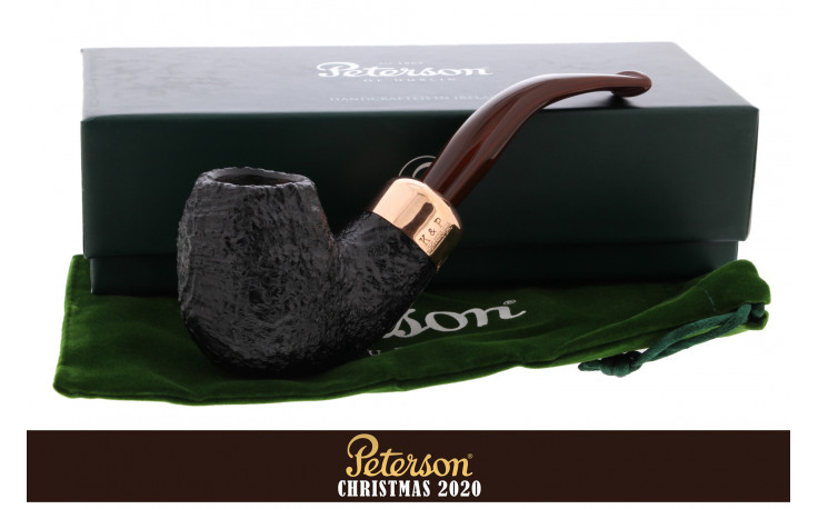 Pipe Peterson Christmas XL90 (Noël 2020)