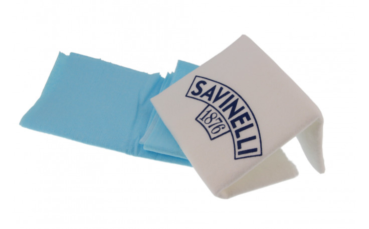 Coffret d'entretien Savinelli Premium