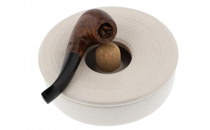 Cendrier à pipe Savinelli (craquelé)
