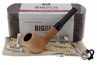 Kit Big Ben pipe nature droite
