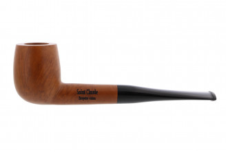 Pipe nature droite extra