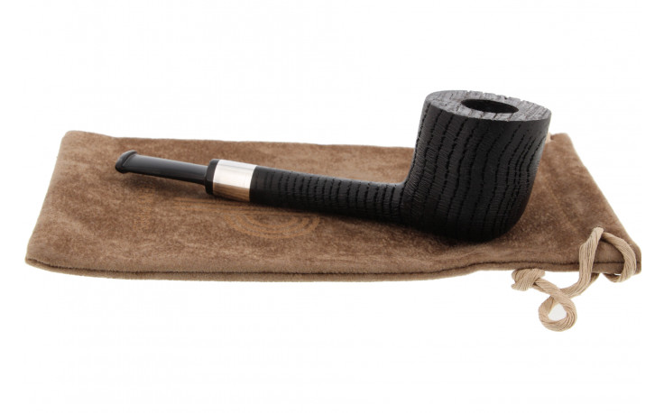 Pipe Nuttens Hand Made 33