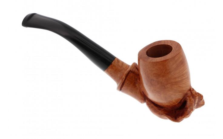Pipe Sculptée Main 1