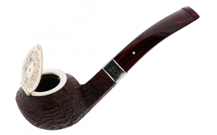 Pipe Dunhill Christmas 2020 Cumberland