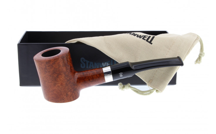 Pipe Stanwell Sterling 207
