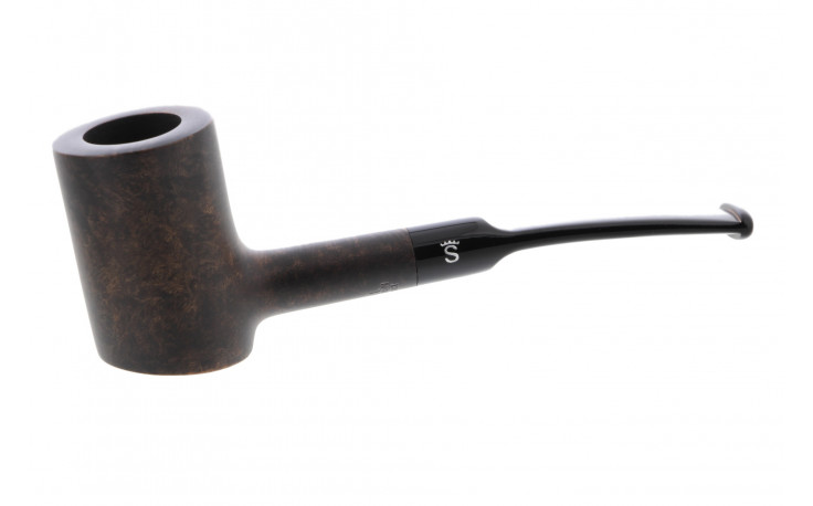 Pipe Stanwell Featherweight light black 245
