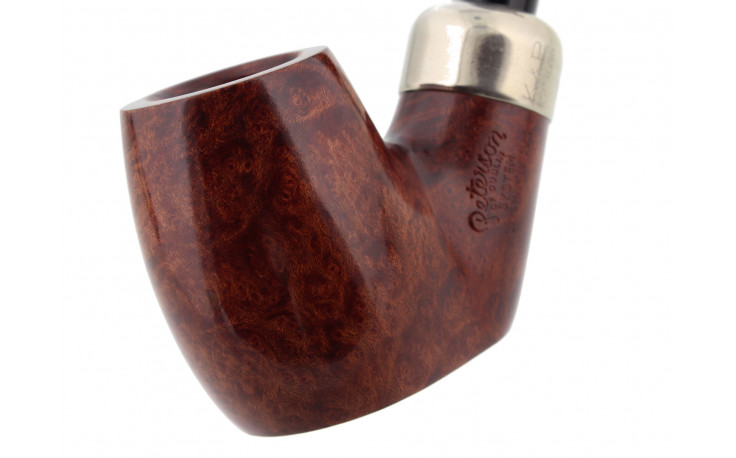Pipe Peterson standard 304 9 mm