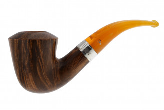 Pipe Peterson Flame Grain B10 (tuyau jaune)