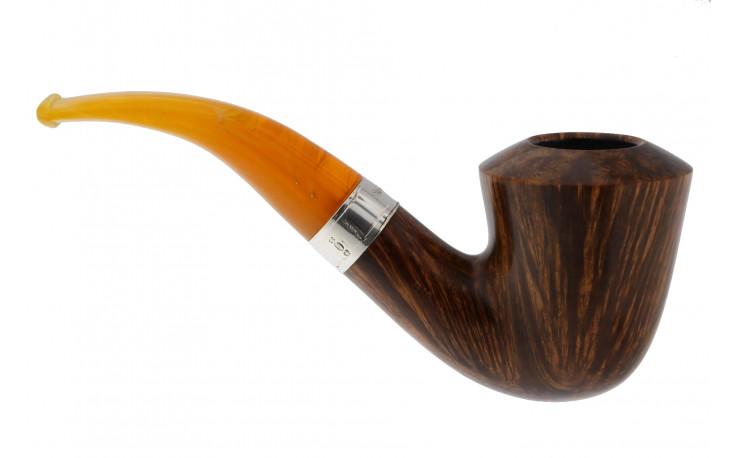 Pipe Peterson Flame Grain B10 (tuyau jaune)