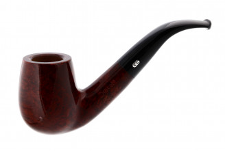 Pipe Chacom King Size 1202 brune