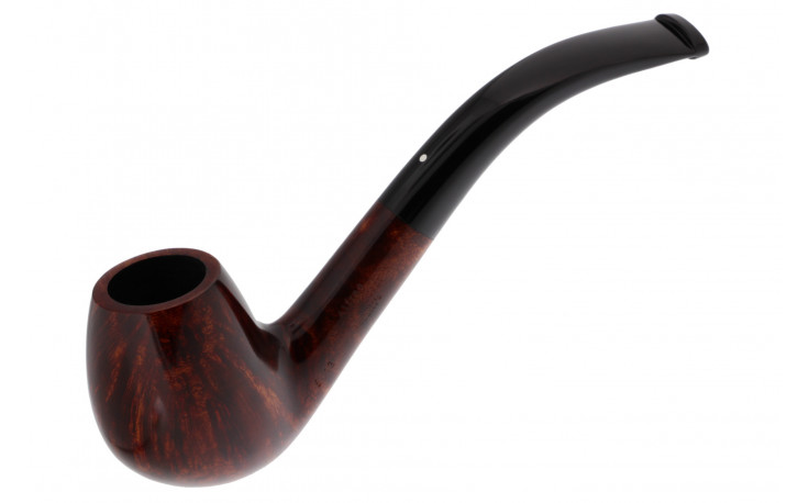 Pipe Dunhill Amber Root 5113