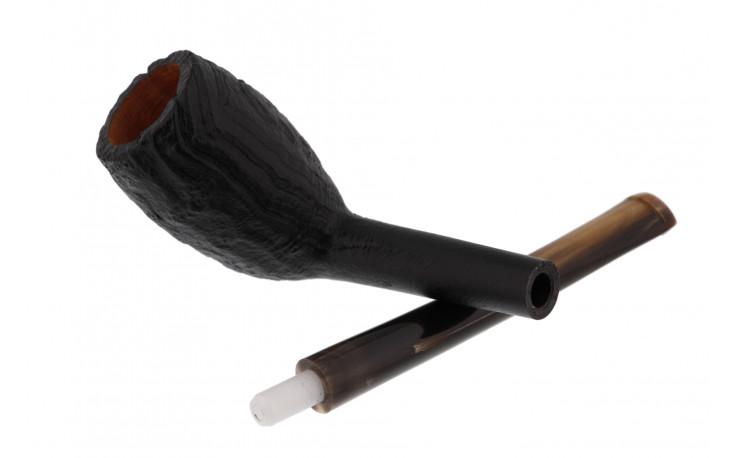 Pipe Ropp Vintage 347 sablée