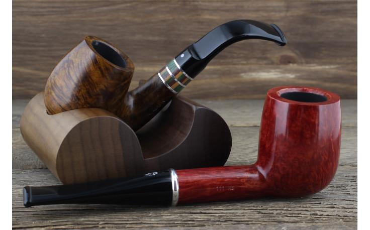 Pipe Savinelli Arcobaleno rouge 111