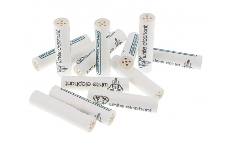 250 filtres 9 mm Meerschaum