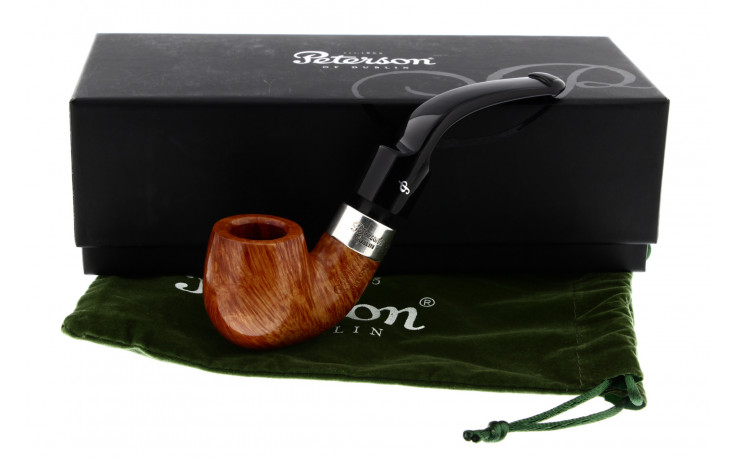 Pipe Peterson De Luxe 12.5