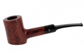 Pipe Stanwell Royal Guard 207 (lisse brune, filtre 9 mm)