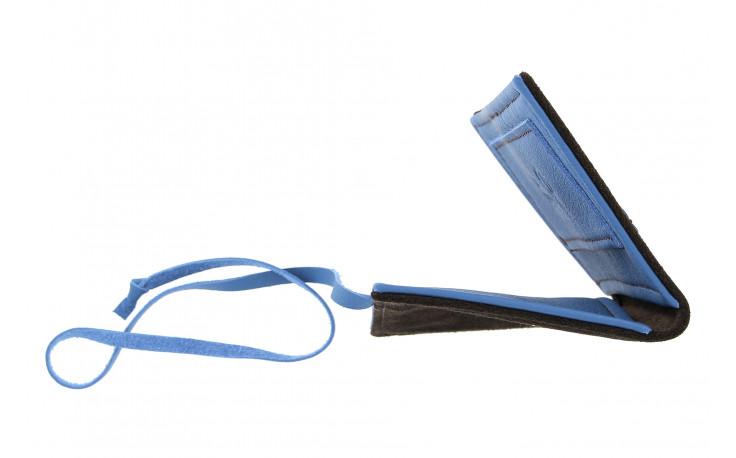 Etui à pipe RYO Claudio Albieri (bleu/noir)