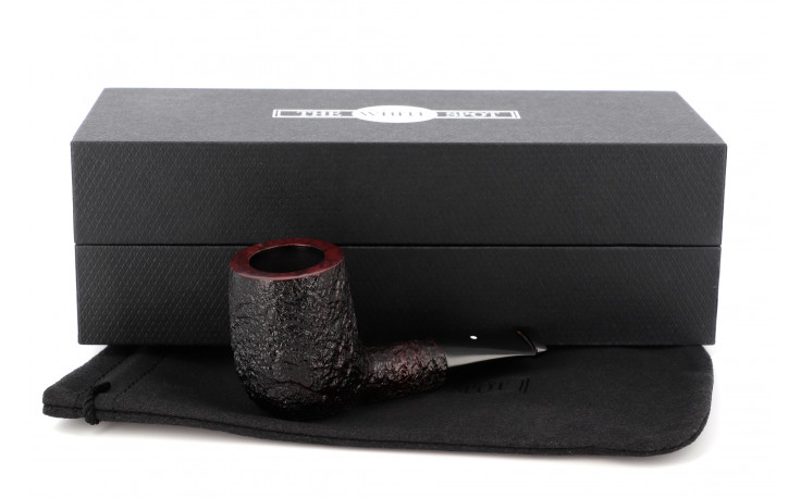 Pipe Dunhill Shell Briar 3903