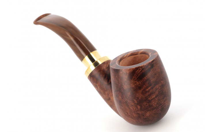 Pipe Chacom Deauville 41 (brune lisse)