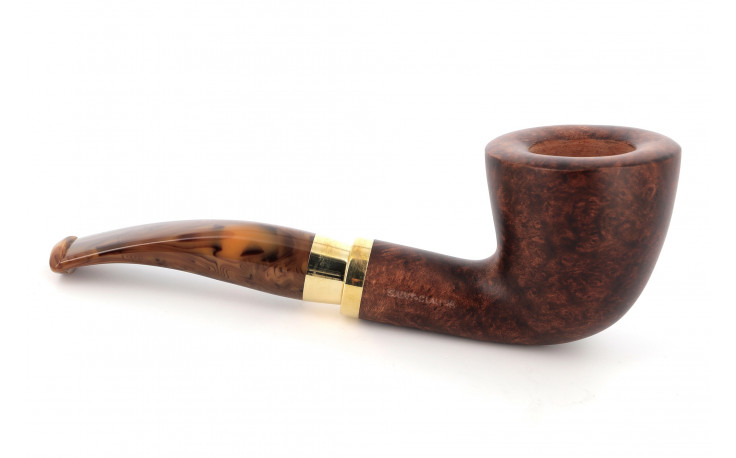 Pipe Chacom Deauville 264 (brune lisse)