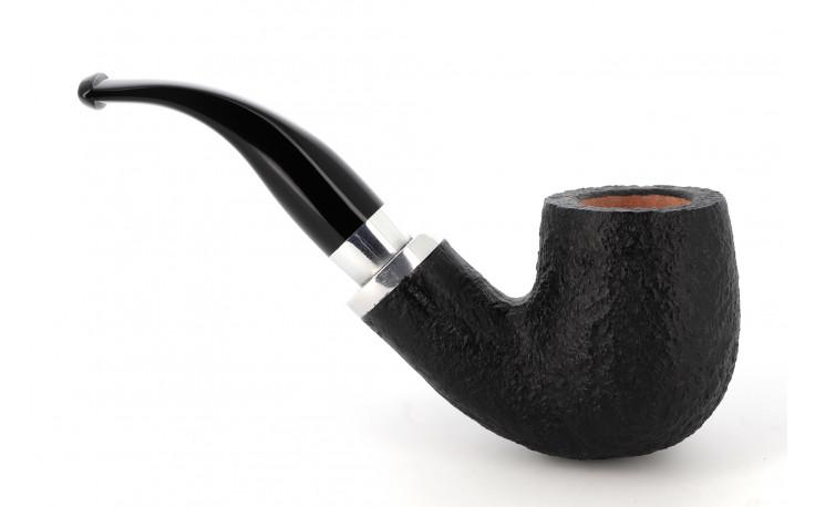 Pipe Chacom Deauville 41 (sablée noire)