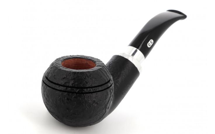 Pipe Chacom Deauville 996 (sablée noire)