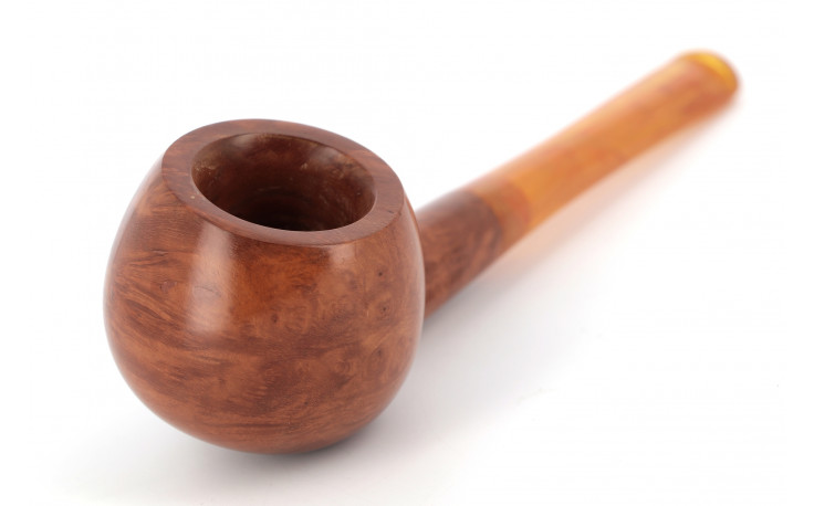 Pipe Promo Amberville Bruyère