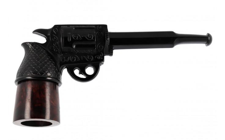 Pipe revolver