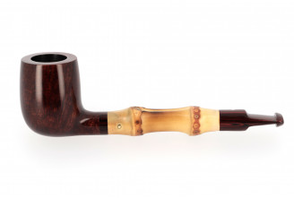 Pipe Dunhill Chestnut 3103 Bamboo