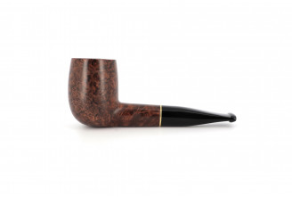 Pipe Eole Tradition Plume droite 3