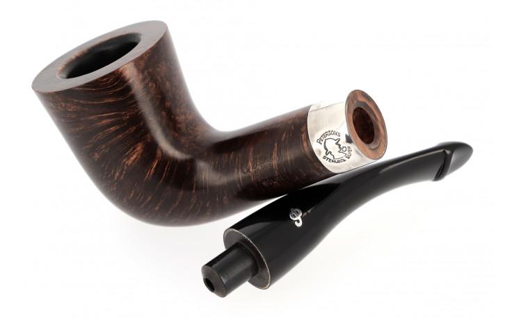 Pipe Peterson Sherlock Holmes Mycroft Dark
