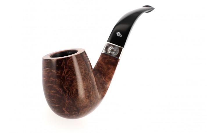 Pipe Peterson Sherlock Holmes Milverton Dark