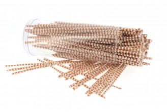 200 nettoie pipes abrasifs